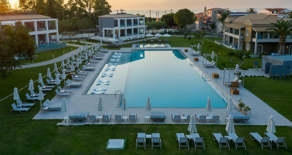 latest design fashion discount ACHARAVI BEACH HOTEL - Acharavi (Corfu), Greece